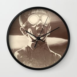 TZAAAR! Wall Clock