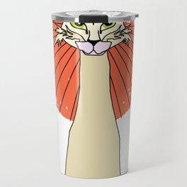 Felidae light Travel Mug