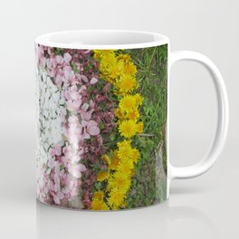 Dandy Circle Coffee Mug