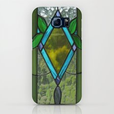 Stained Glass Slim Case Galaxy S6