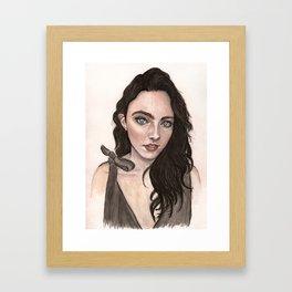 Amelia Zadro Framed Art Print