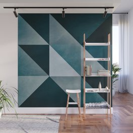 :: geometric maze XIV :: Wall Mural
