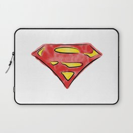 Superman Laptop Sleeve