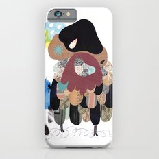 SayHello iPhone 6s Slim Case