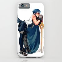 Chrom 1/7 Scaled Figure Slim Case iPhone 6s