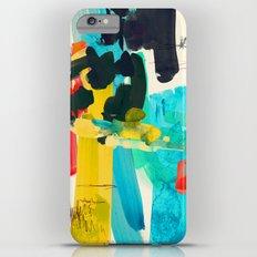 Lonely Water Slim Case iPhone 6 Plus