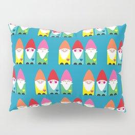 The BFF Gnomes II Pillow Sham