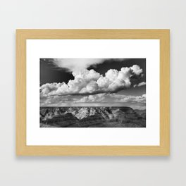 The Grand Canyon | South Rim | Arizona (Usa)  Framed Art Print