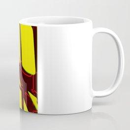 Rushes 1 Coffee Mug