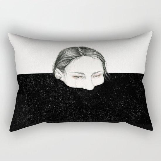 Resurfacing Rectangular Pillow