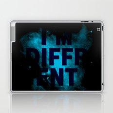 I'M Different Laptop & iPad Skin
