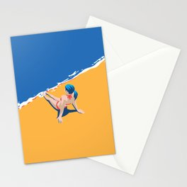 Beach 45 Stationery Cards