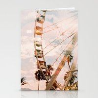 coachella Stationery Cards featuring Coachella by Tosha Lobsinger is my Photographer