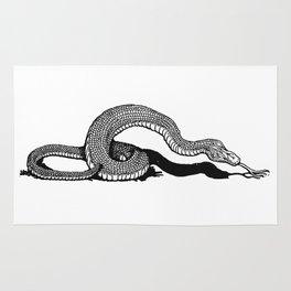 Snake 2 Rug