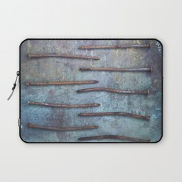 Ten Nails Laptop Sleeve