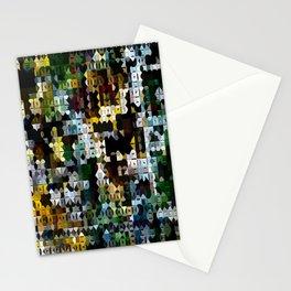 Formula XII Stationery Cards