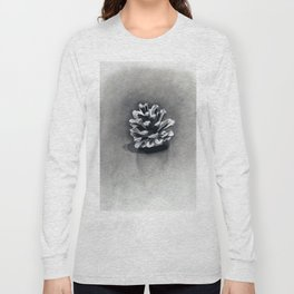 Pinecone Long Sleeve T-shirt