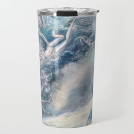 Spirits of the Sea Travel Mug