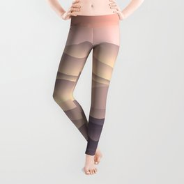 5 am on the top Leggings