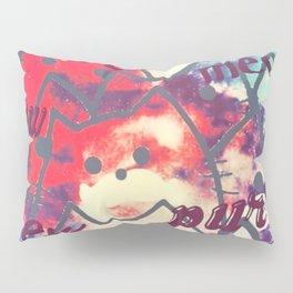 Cats New collar 503 Pillow Sham