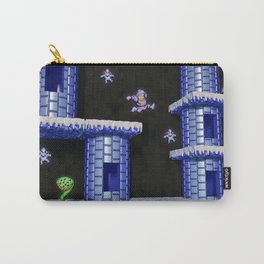 Inside Ghosts 'n' Goblins Carry-All Pouch
