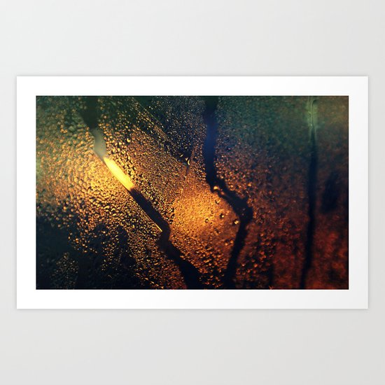 Nothing special Art Print