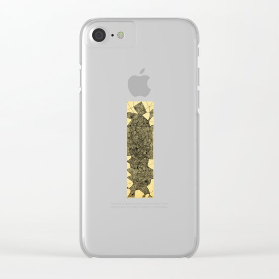 - 7_05 - Clear iPhone Case