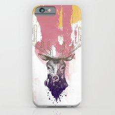Deer a iPhone 6s Slim Case