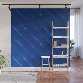 the whirling ways of stars Wall Mural