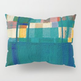 Olympic Diving Pillow Sham