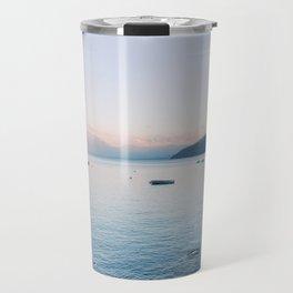 Meeks Bay Cove Travel Mug