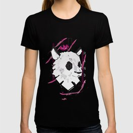 Queen Panda T-shirt