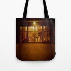 The Regulars Tote Bag