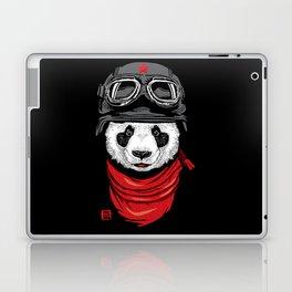 Happy Adventurer Laptop & iPad Skin