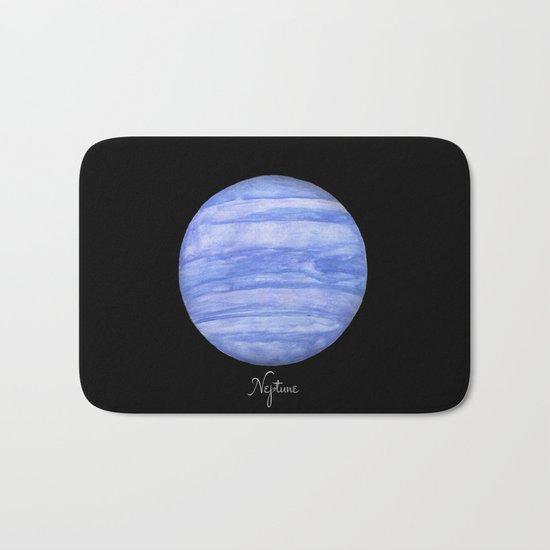 Neptune #2 Bath Mat