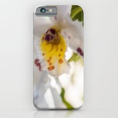 Orchid White Slim Case iPhone 6s
