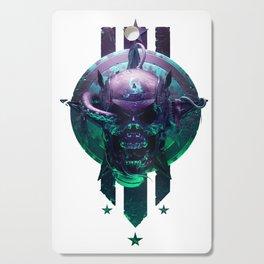 Hail Hydra 5 Cutting Board