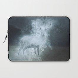 Stag Patronus Laptop Sleeve