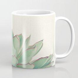 Echeveria Coffee Mug