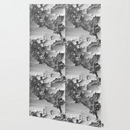 Japanese Glitch Art No.3 Wallpaper