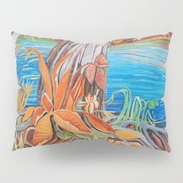 Autumn Pillow Sham