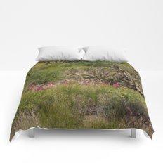 Painted Desert - VI Comforters