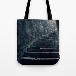 Stairway to Heathens Tote Bag