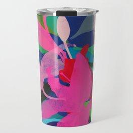 lily 13 Travel Mug