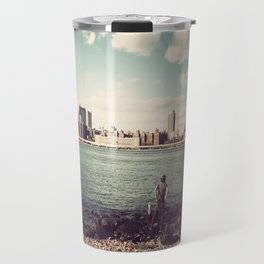 In Search Of..  Travel Mug