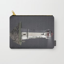 Lighthouse Isle  Carry-All Pouch