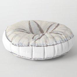 sandollar Floor Pillow