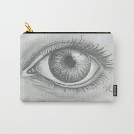 Soul Window Carry-All Pouch