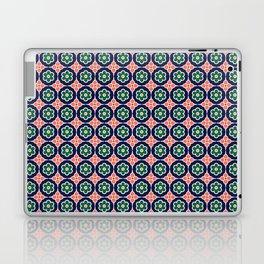Iberian Mosaic Laptop & iPad Skin