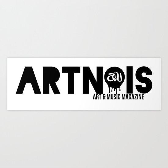 ARTNOIS  Art Print